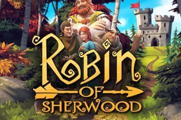 Слот Robin of Sherwood ™