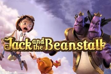 Слот Jack and the Beanstalk