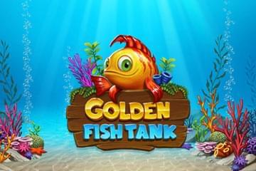 Слот Golden Fishtank