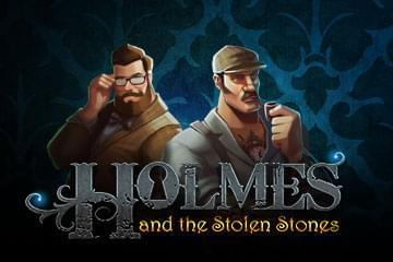 Слот Holmes and the Stolen Stones
