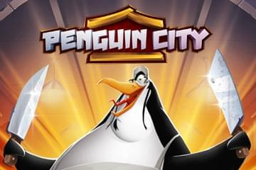 Слот Penguin City
