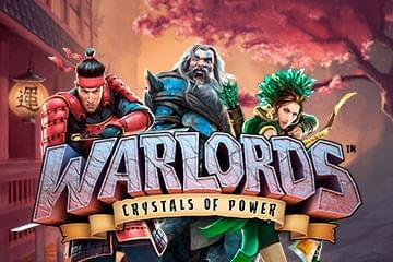 Слот Warlords: Crystals of Power™
