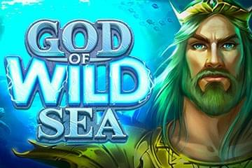 Слот God of Wild Sea