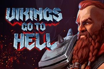 Слот Vikings go to Hell